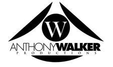 ANTHONY WALKER PRODUCTIONS logo