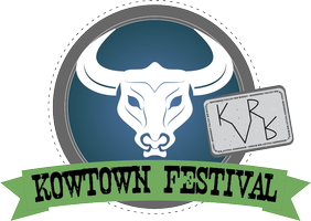 2014 Kowtown Festival VIP Tickets
