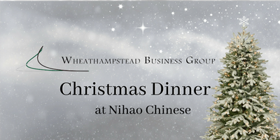 Wheathampstead Christmas Dinner