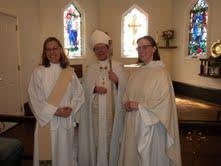 Ordained Women Called to Servanthood and Authority:...