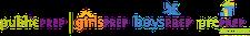 Public Preparatory Network Recruitment logo