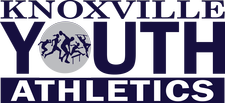 Knoxville Youth Athletics logo