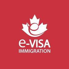 e-Visa Immigration Services logo