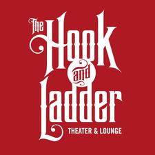 The Hook and Ladder Theater logo