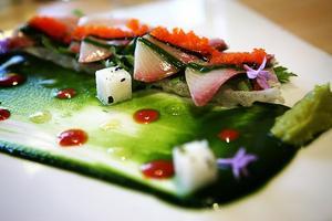Taste Hollywood with Chef Michael Q Kim