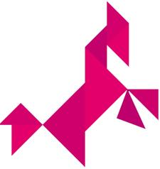 Pink Pony c/o Mercon Consulting Group GmbH logo