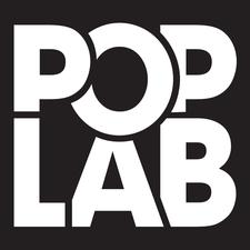 Pop Lab NZ logo