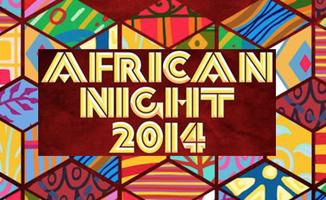 African Night 2014