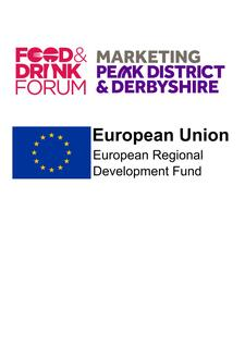 The Food and Drink Forum & Marketing Peak District and Derbyshire logo