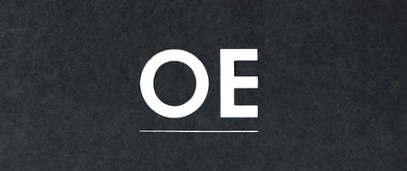 OE 2014 LUNCHTIME CONVERSATION SERIES, May 17+18...