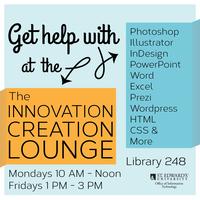 Innovation Creation Lounge