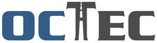 OCTEC logo