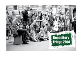 Repository Fringe 2014