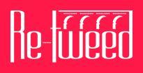 ReTweed logo