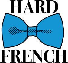 Hard French logo