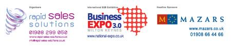 Business Expo 3.0, by Rapid Sales Solutions - Headline...