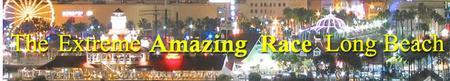 The Extreme Amazing Race Long Beach