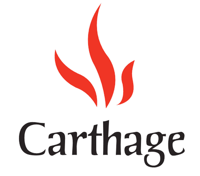 Carthage Beacon Award Ceremony