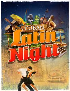 Galan.biz Cuban Latin Music  logo