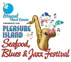 21st Annual Pleasure Island Seafood Blues & Jazz...