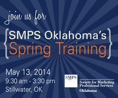 SMPS Oklahoma 2014 Spring Training