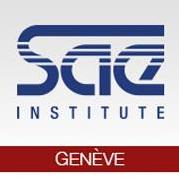 SAE Institute Genève logo