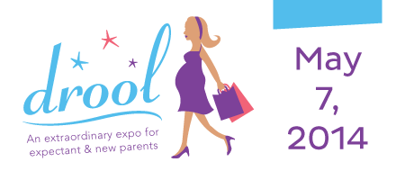 Drool 2014: An extraordinary expo for expectant & new...