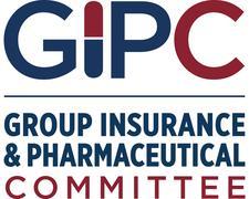 Group Insurance & Pharmaceutical Committee (GIPC) logo