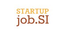Startupjob.si logo