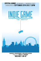 Indie Game: The Meetup