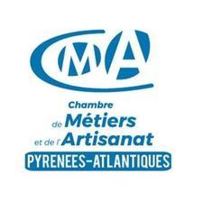 CMA 64 / Pôle Formation Continue logo