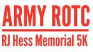 1LT RJ Hess Memorial 5K