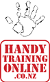 Handy Training Online logo