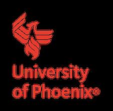 University of Phoenix Charlotte Academic Affairs  logo