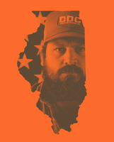 Tall Tales From a Large Man- Aaron Draplin's Doejo Speaking...