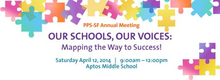 Our Schools, Our Voices: Mapping the Way to Success.