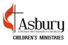 Lynley Jones, Director of Children's Ministries logo