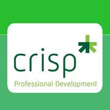 Crisp Professional Development logo