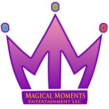 Magical Moments Entertainment, LLC logo