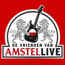 De Vrienden van Amstel LIVE 2019 logo