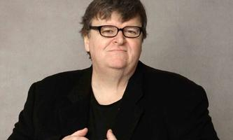 Stand Alone: MICHAEL MOORE
