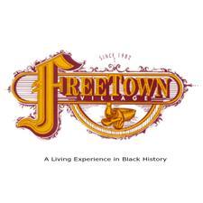 Freetown Village  logo