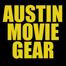 Austin Movie Gear logo