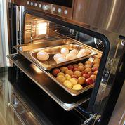Wolf's Convection Steam Oven 101
