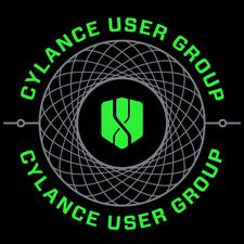 Cylance User Groups logo