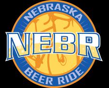 Nebraska Beer Ride logo