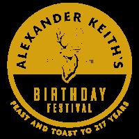 Alexander Keith's Birthday Festival - Toronto