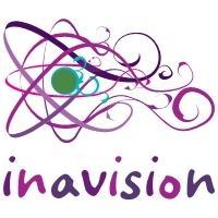 Inavision logo