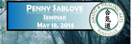 Penny Sablove Seminar
