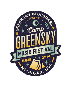 Camp Greensky logo